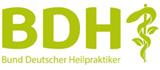 Logo BDH